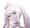 White Queen Icon