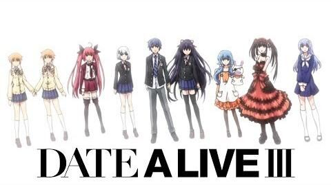 Date A Live III - Ending Last Promise