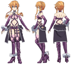 Kaguya détails