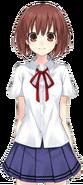 Mai Hazakura