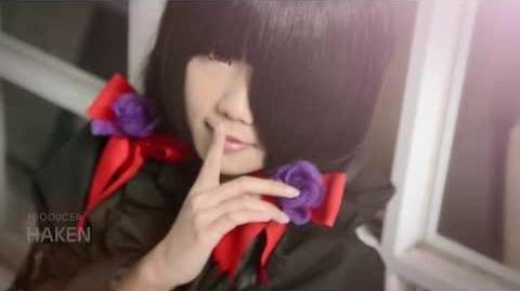 肉感少女 NENEKO DVD-ROM~#4 DATE・A・LIVE 時崎狂三 宣傳預告 IN FF23 2.15 ! (30秒)