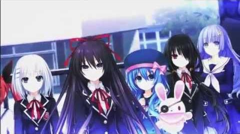 Date A Live ~Ars Install~ - Opening