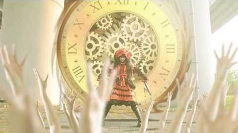 肉感少女 NENEKO DVD-ROM~#4 DATE・A・LIVE 時崎狂三 宣傳預告 第二彈 三重狂騒曲 IN FF23 2.15 ! (45秒)