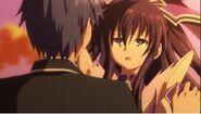 Tohka anime 3