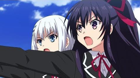 TVアニメ『デート・ア・ライブIII』番宣CM