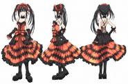 Kurumi profile