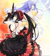 Ars Install Miku and Kurumi