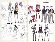Character Design-1