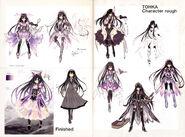 Tohka Design