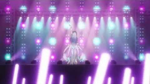 Miku Izayoi - Mermaid Lovestory