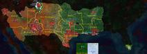 Texan Map 4a