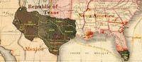 Texan Map 3