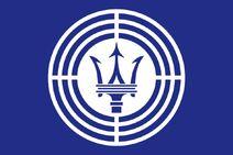 Flag of Atlantis (Gladia ARG)