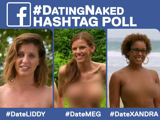 Dating Naked Episode Seven: Liddy and AJ - Philly Blunt