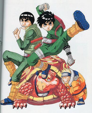 File:Guy Lee Ningame Naruto.JPG