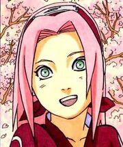 Sakura Part I