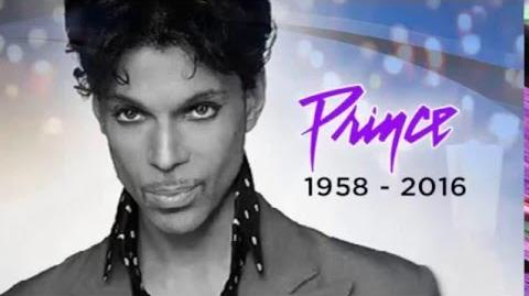 Prince - I Feel For You (1979) - 2016 DAW Version