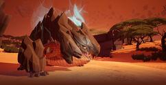 Dauntless - Skarn image1