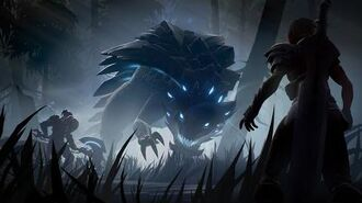 Dauntless PAX East Trailer