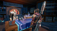 Dauntless - war pike image2