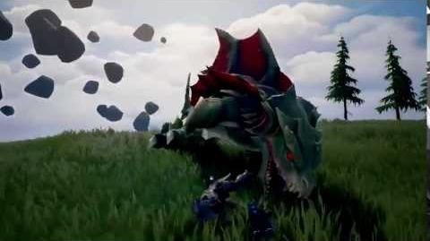 Master the Hunt Pixel-Perfect Combat