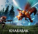 Kharabak