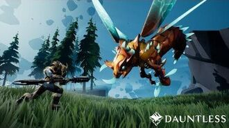 Dauntless Sharpen Your Skills Trailer