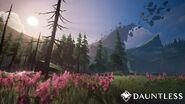 Dauntless - Spring Day