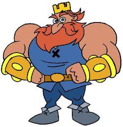 Kingthroktar