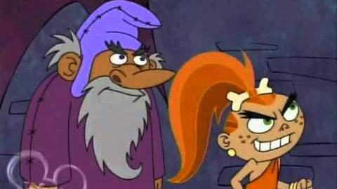 Dave the Barbarian 1x02 Pet Threat