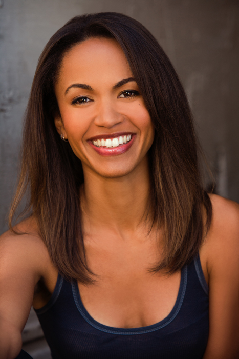 Erica Luttrell