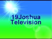 19Joshua Television