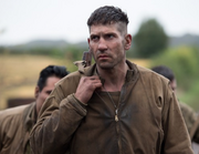 David Ayer wiki- soldier Grady Travis (Jon Bernthal) in Fury