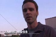 Street Kings co-writer Jamie Moss