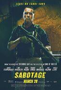 Sabotage ver7