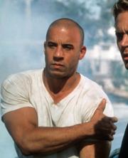David Ayer wiki- Dominic Toretto (Vin Diesel) in F&F (2001 original)