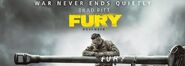 Fury extended poster