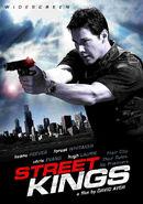Street kings 2008 5156 poster