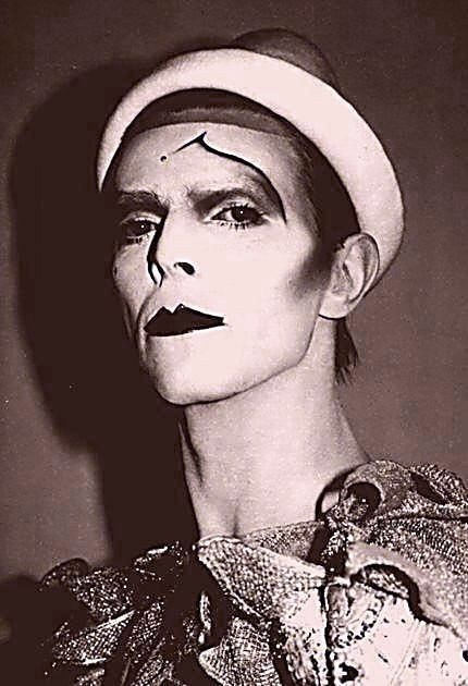 Pierrot | David Bowie Wiki | F...