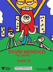 David Mendico The Movie. png
