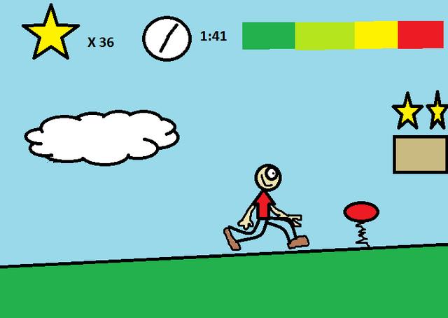 File:David Mendico The Video Game -1.png