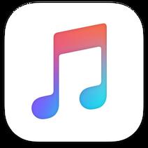Icon-Apple Music
