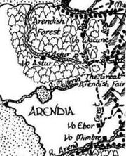 Arendia