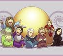 "Deities (""Garion"" universe)"
