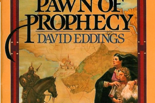David Eddings Wiki