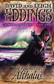 DavidEddings TheRedemptionOfAlthalus