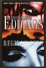 Regina's song cover