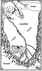 Algaria