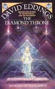 Diamond Throne