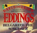 Belgarath the Sorcerer (novel)